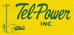 Tel-Power, Inc.